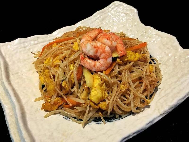 121. Spaghetti di Riso