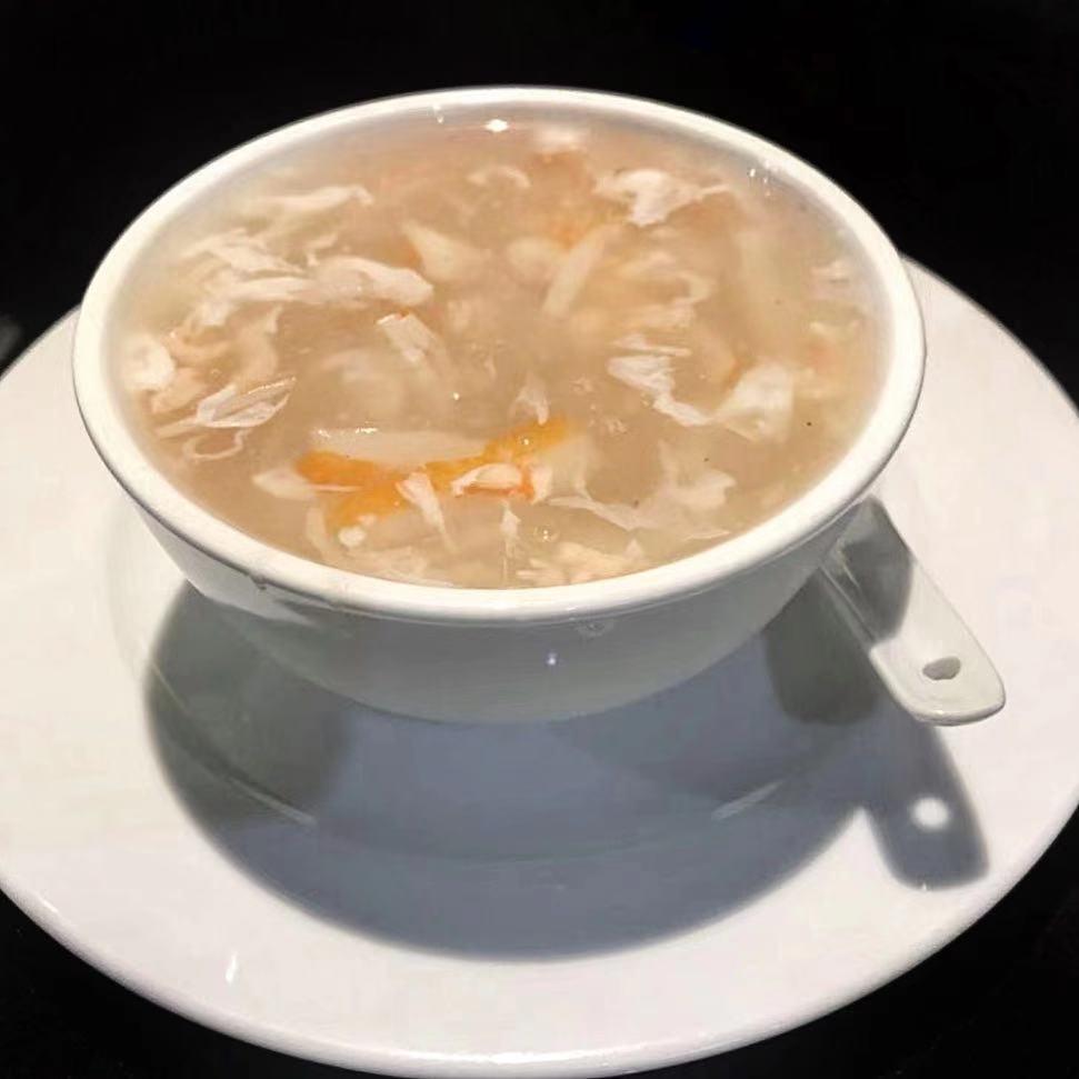 25. Zuppa di Pesce