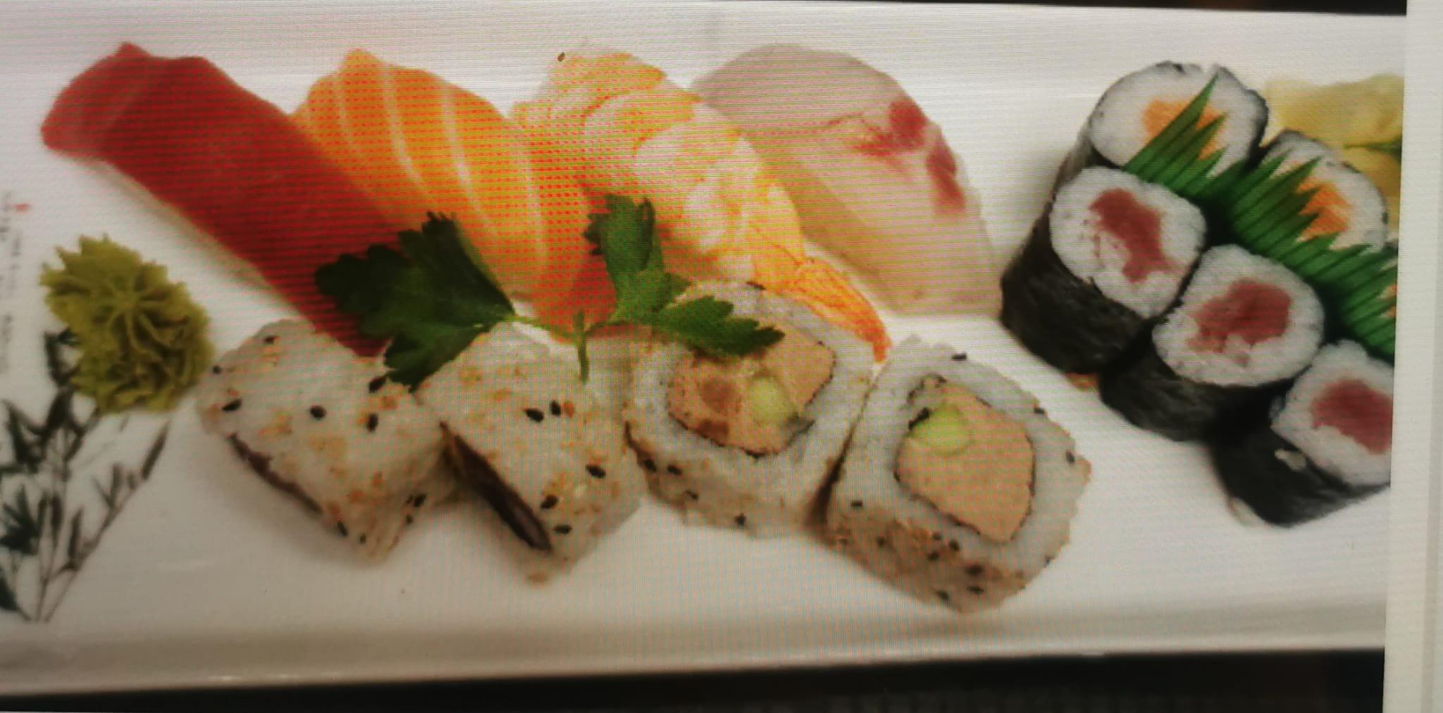 88. Sushi Misto 14pz